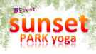 2019.8.24 sunset park yoga 1